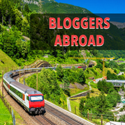 Blogger Abroad: 6 Trains & a Ferry from Paris to Norway