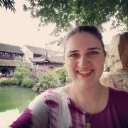 One Year in China: A Student Reflects