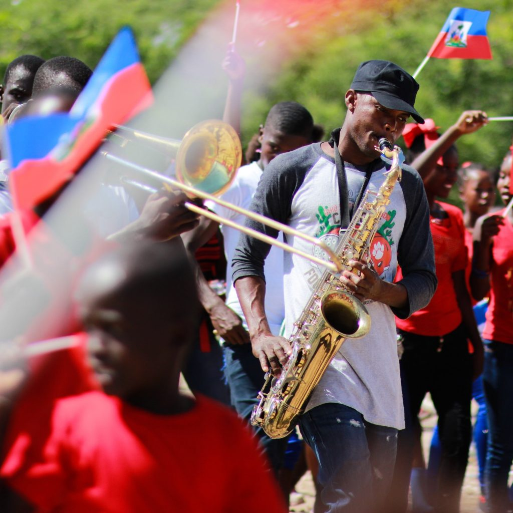 Lead with Haitian Creole - Lead with Languages